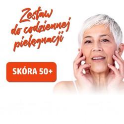 ZESTAW DO CODZIENNEJ PIELĘGNACJ - 4 produkty dla skóry 50+