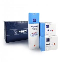 REJUVI MASK DUO - Maska głęboko oczyszczająca + maska ujędrniająca + szampon lub odżywka 50% TANIEJ