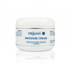 KREM DO MASAŻU - Massage Cream