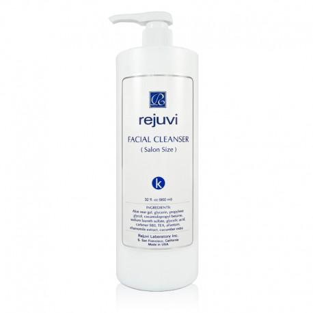 Facial Cleanser – Żel do mycia twarzy