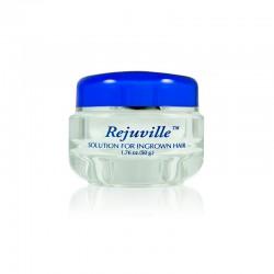 KOMPLEKS ZAPOBIEGAJĄCY WRASTANIU WŁOSKÓW - Rejuville Solution For Ingrown Hair