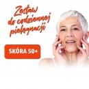 ZESTAW DO CODZIENNEJ PIELĘGNACJ - 4 produkty dla skóry 50 PLUS